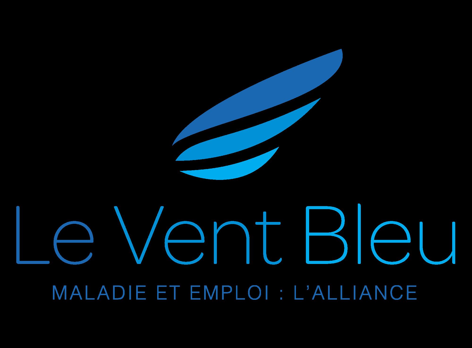 Le Vent Bleu : maladie et emploi : l'alliance
